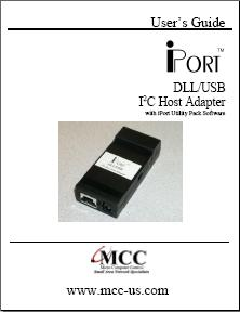 iPort DLL/USB (#MIIC-201D/U) User's Guide