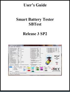 Smart Battery Tester User's Guide