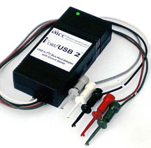 iPort/USB 2, Low Voltage Sensing and More...